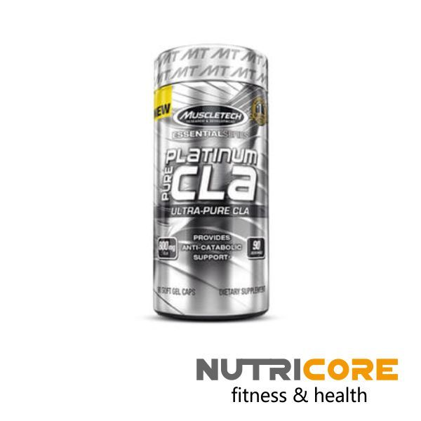 CLA PLATINUM | Nutricore | fitness & health