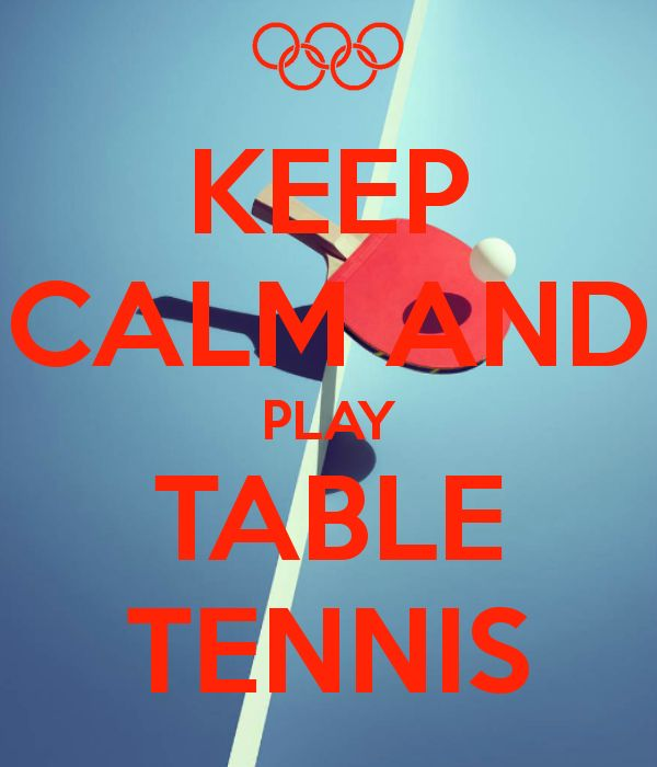 58 Best Table Tennis Club Ideas Images On Pinterest Ping