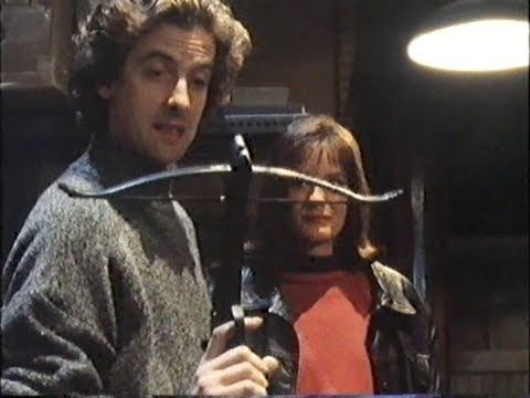 Chandler & Co. episode 1 On the Job BBC 1994 Peter Capaldi Catherine Russell Barbara Flynn