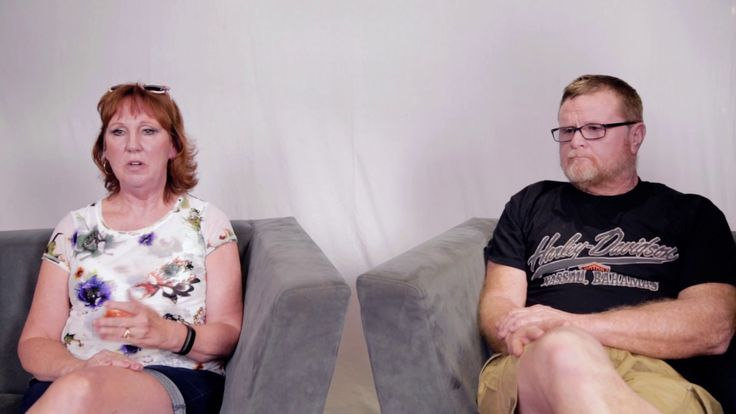 """""""What if I wasn't listening to K-LOVE?"""" Wow! Watch Doug & Julie's incredible story of marriage, divorce & healing.   To give to your local K-LOVE station, click here: http://klove.cta.gs/289"""