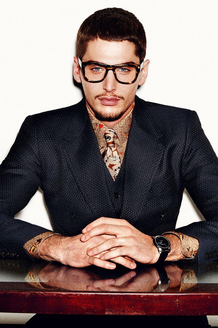 Mens Glasses 7bxg