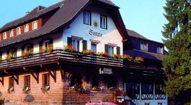Landgasthof Sonne - #Guesthouses - $40 - #Hotels #Germany #Alpirsbach http://www.justigo.eu/hotels/germany/alpirsbach/landgasthof-sonne_199199.html