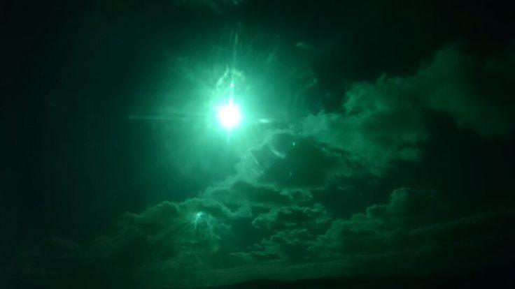 Solförmörkelse 2015