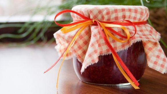 Raspberry Jam - Grandparents.com