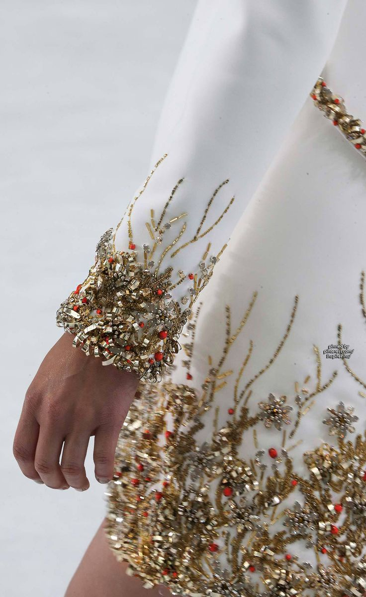 Chanel Autumn/Winter Couture 2014 -2015