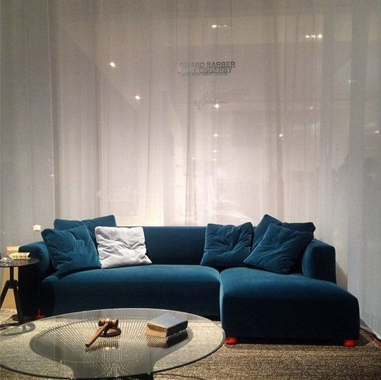 New Designs (and New Twists on Old Classics) from Knoll — I Saloni 2014