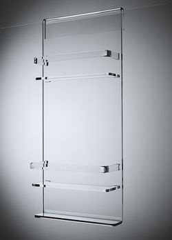 Relauncher | Shower caddies that hook over your glass shower screen - Blog - The Relauncher