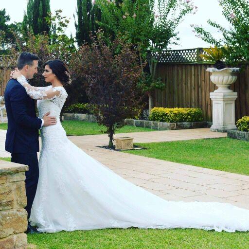 Picturesque    #gardenweddings #sydneyweddingvenue #heritagevenue #weddings #luxurywedding #historicvenue #bride #love #lauristonhouse