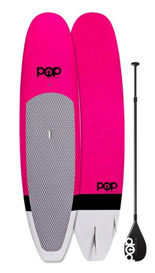 SUP Paddle Boards | POP Paddleboards love the color options!
