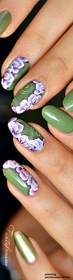 Gorgeous nails♡♡♡♡♡