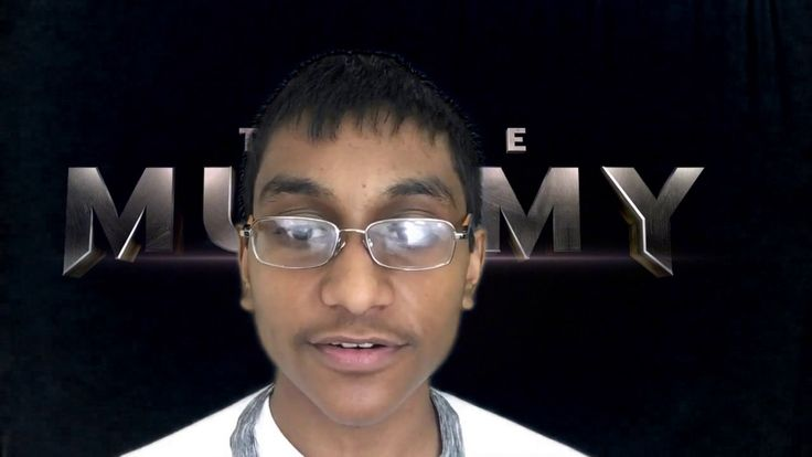Film Review: The Mummy by KIDS FIRST! Film Critic Arjun N. #KIDSFIRST! #TheMummy