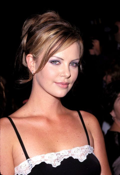 Charlize Theron - August 7, 1975 (age 40)