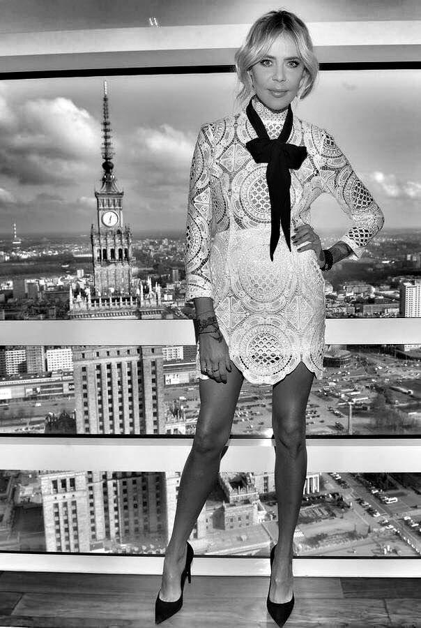 ramówka tvn style Maja Sablewska