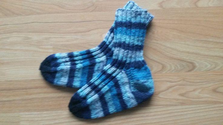 Socken Größe 28/29 von Belly55 - Mein Hobby auf DaWanda.com