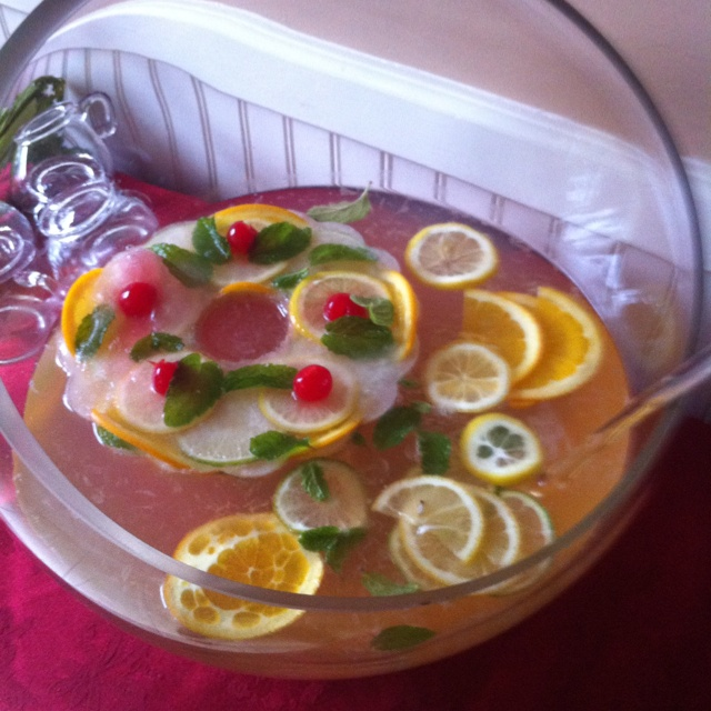 Holiday sangria!! | Drinks | Pinterest