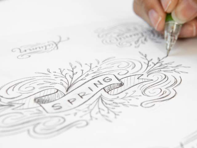 Flouris Sketching