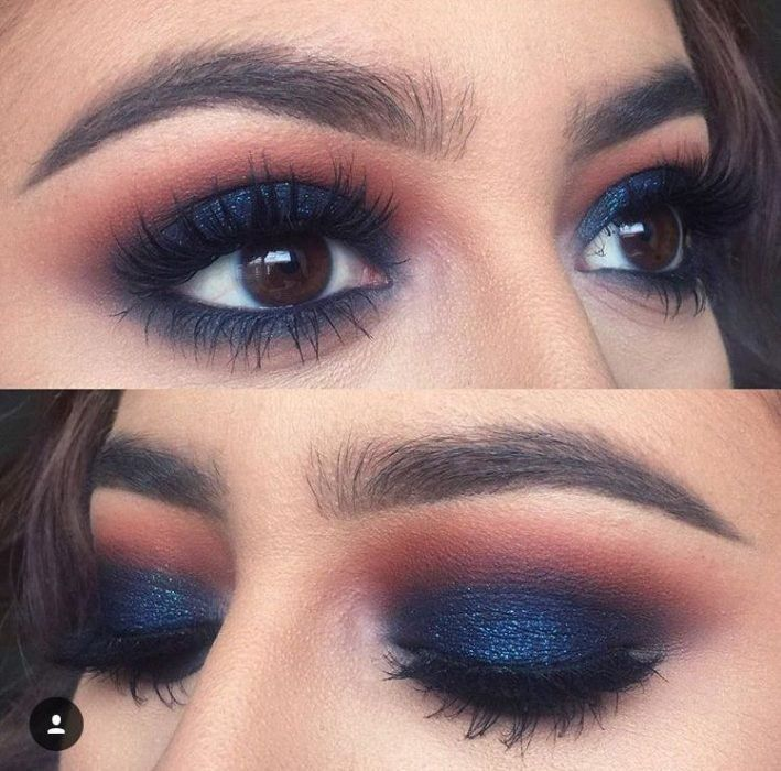10 Mitos sobre maquillaje que debemos dejar de creer #makeup blue 10 Mitos sobre…