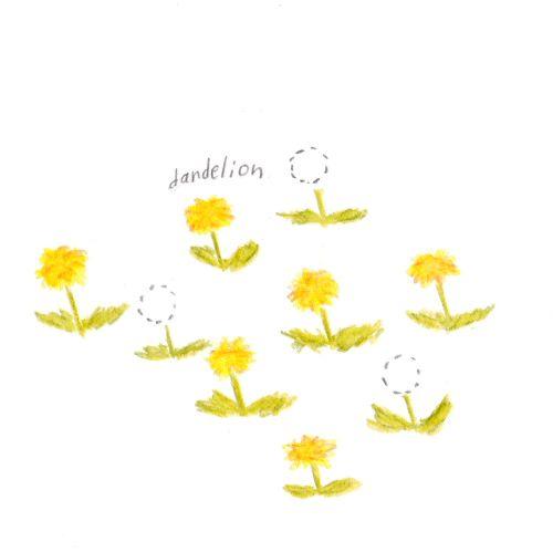 illustration by kido fumika