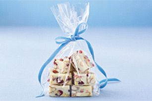 White Chocolate Fudge Recipe - Kraft Canada