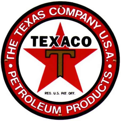 Texaco Pet Sign With Images Texaco Sign Art Vintage