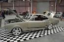 1969 HT GTS Monaro