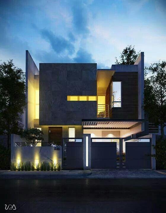 Duplex Design Concept