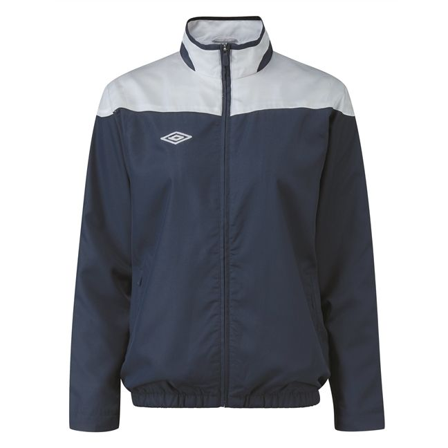 Umbro Woven Jacket (Clearance) - Umbro Trainingwear - Please note that this item is reduced and 3Q Sports have limited excess stock available to order. See above for