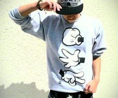 Teen swag outfit!! For guys