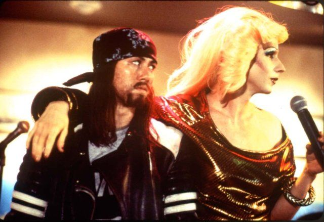 Essential Gay Themed Films To Watch, Hedwig and the Angry Inch http://gay-themed-films.com/hedwig-and-the-angry-inch/