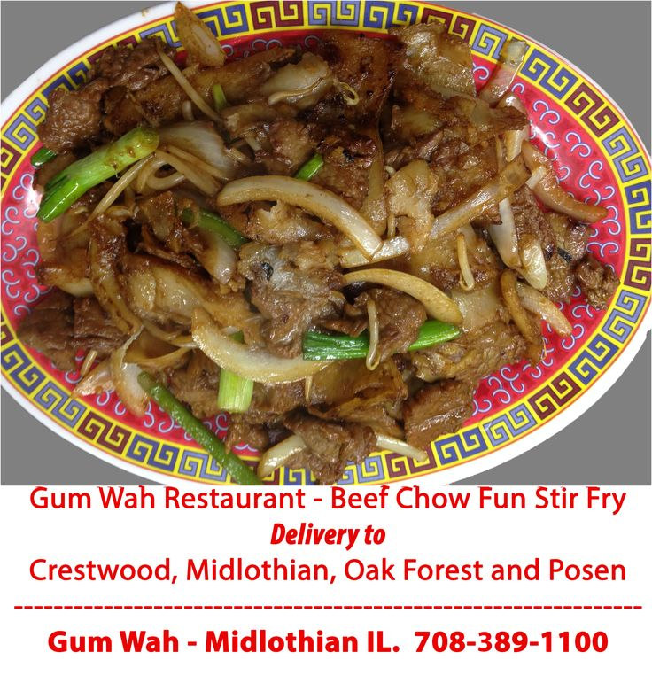 The Best Chinese Food in Posen.  Reply and Retweet this tweet and you may win free food.  #delivery #Posen
