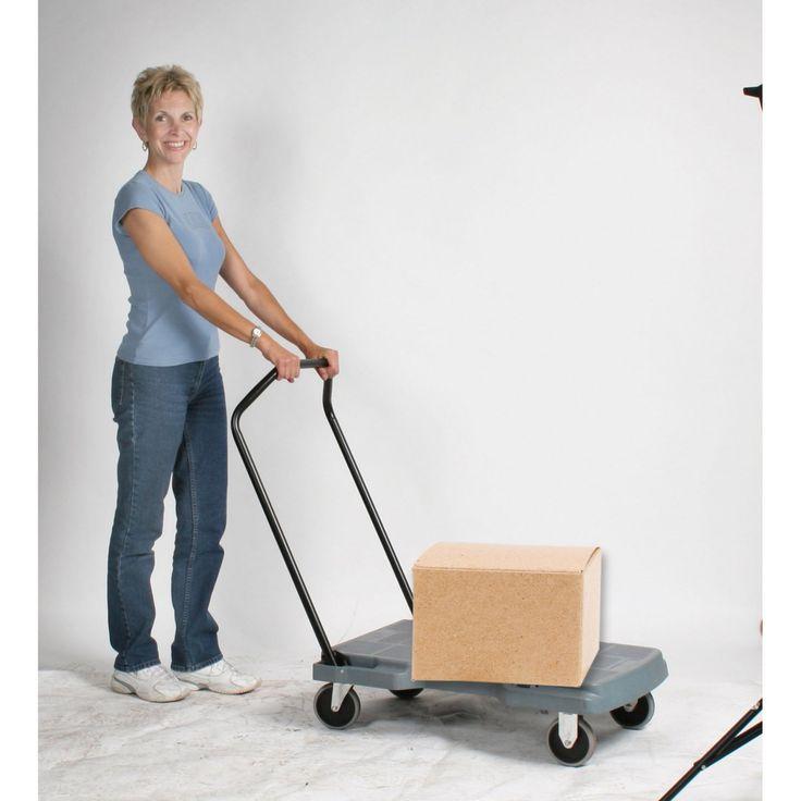 Wesco Tri-Mode Folding Cart - 272946