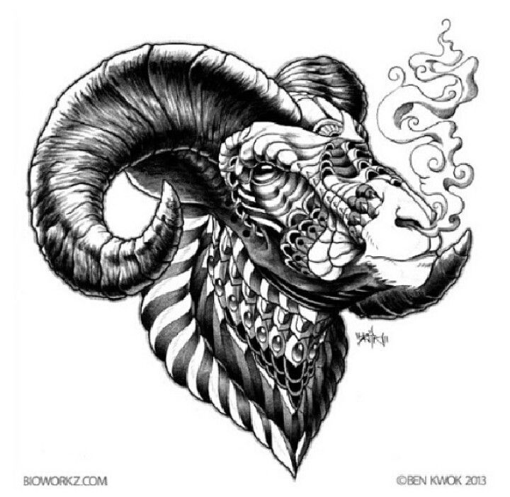 taurus and aries tattoo - Tìm với Google