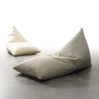 My and Roo bean-bag like lounge chairs by Ulla Koskinen