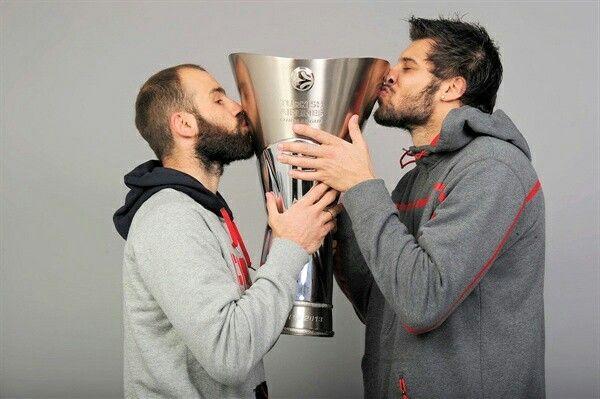 Spanoulis printezis euroleague