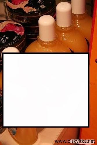Eier Shampoo » Biskvitka.net