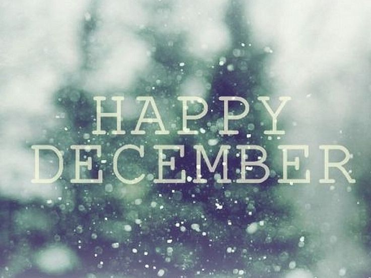 Happy December Quotes 2015
