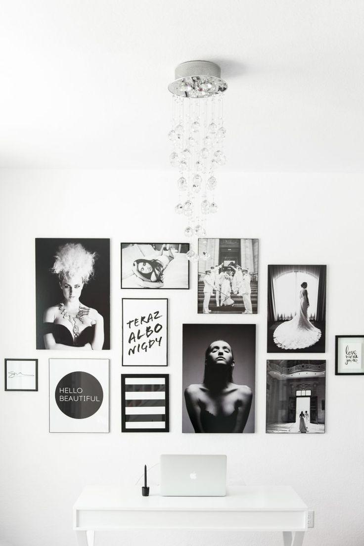 Sofisticação e Simplicidade – Home Office