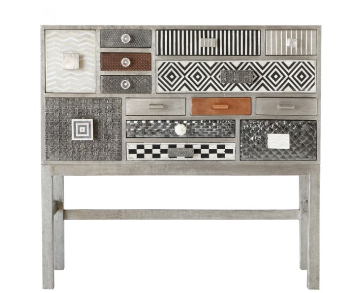 Fusion Chest of Drawers - Furniture | Weylandts South Africa
