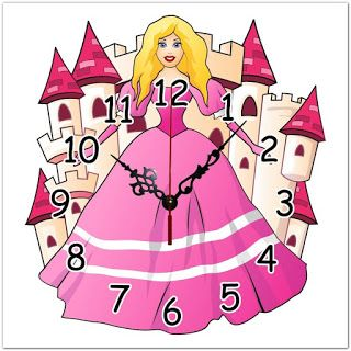 Pinkbagoly: Királynőknek, hercegnőknek!