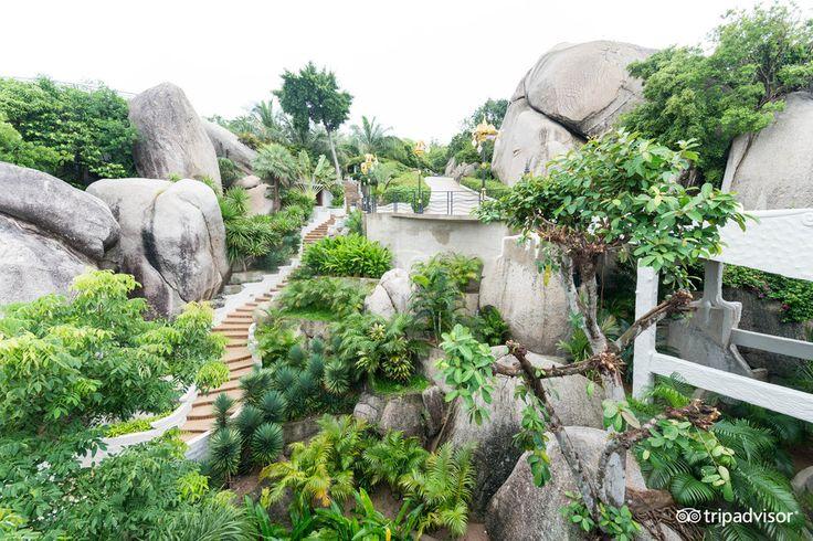 Jamahkiri Resort & Spa, Koh Tao: Se 660 recensioner,  595 bilder och bra erbjudanden på Jamahkiri Resort & Spa, rankat #6 av 49 hotell i Koh Tao och med betyget 4,5 av 5 på TripAdvisor.