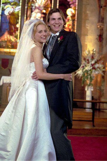 Tom Leezak & Sarah McNerney (Just Married)