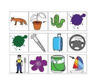 Logopedia: Lettere - Parole - Google Drive