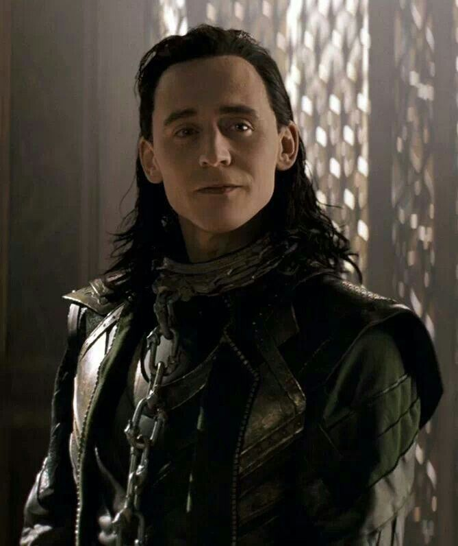 Loki ~ Thor: The Dark World | hottttt guys! | Pinterest ...