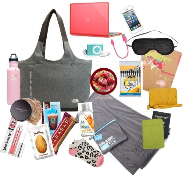 Carry-on must packs advice