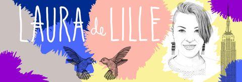 Vaatevallankumous tulee – oletko valmis? - Laura de Lille