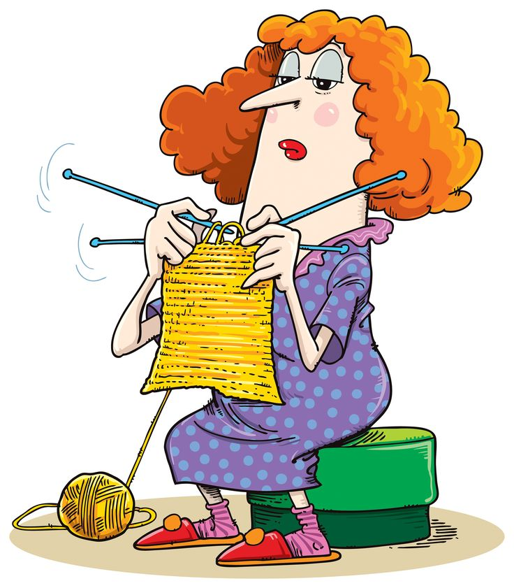 Knitting Cartoon Images : Best images about clipart on pinterest cartoon