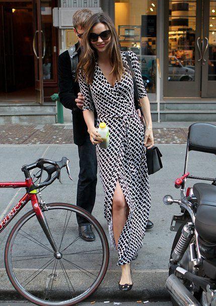 Best Dressed: Week of October 24, 2011 – Photos – Vogue - Vogue