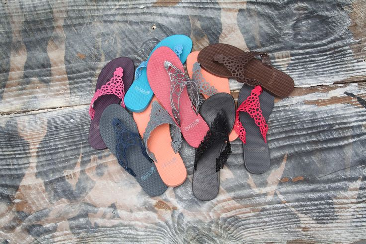 #summer footwear from #Batucada coming this summer to #Leethal Fashion