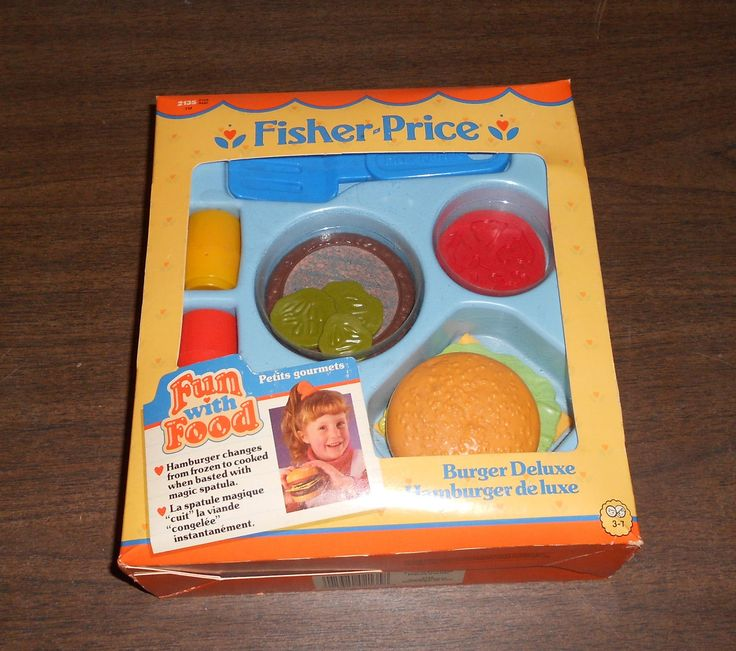58 best images about fisher price fun with food on pinterest - Cuisine bilingue fisher price ...