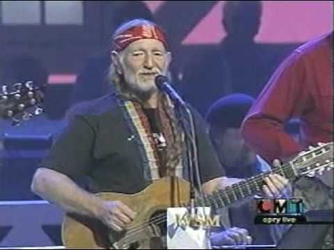 """Willie Nelson - """"On the Road Again"""""""